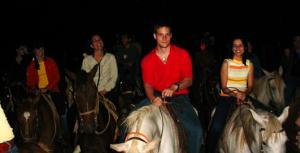 Cavalgada Noturna
