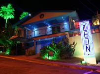 Danceteria Zuma Club em Brotas
