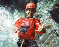 H2omem Canyoning