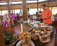 Restaurante Areia Que Canta