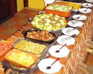 Restaurante Recanto Alvorada